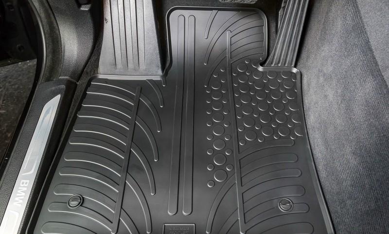 Best Rubber Floor Mats for Cars