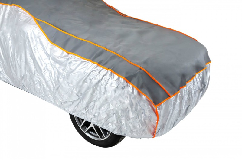 Many types of car anti-hail covers