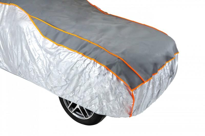 Many types of car anti-hail covers