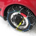 How to Use Snow Chains for a Safe Drive